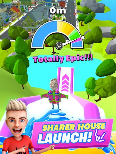 Stephen Shareru2019s Rocket Slide screenshots 17