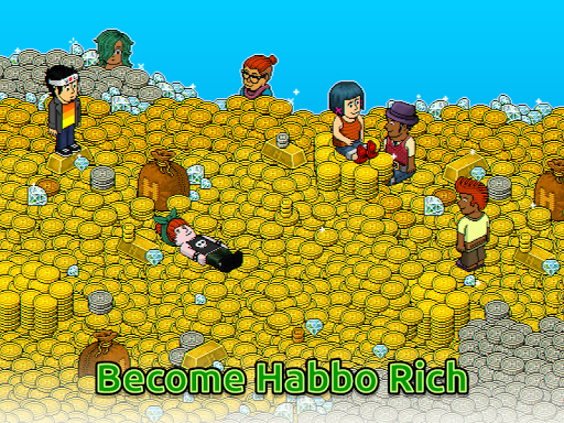 Habbo - Virtual World 2.30.0 screenshots 15