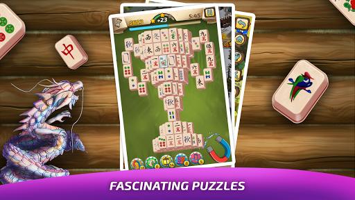 Mahjong Village screenshots 15