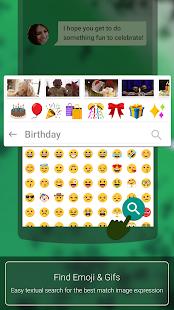 ai.type Free Emoji Keyboard 2020 Free-9.6.2.0 Screenshots 20