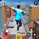 市屋上パルクール2019:無料ランナー3Dゲーム