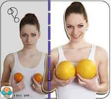 Breast workout and Breast growth in 30 days