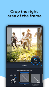 Movavi Clips Premium APK (Without Watermark) 4