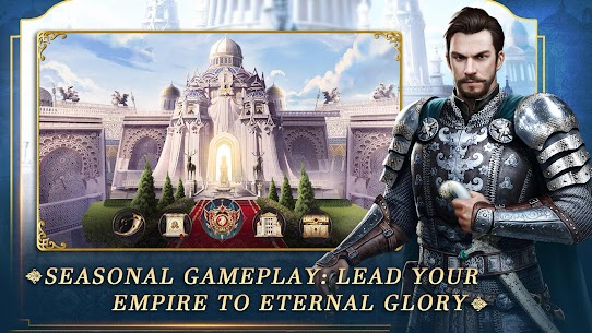 Game of Sultans APK MOD Full APKPURE DAYI LATEST DOWNLOAD ***NEW*** 5