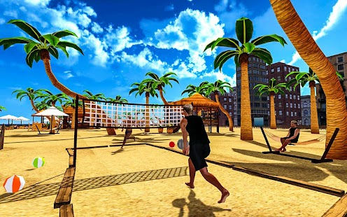 Miami playa entrenador verano fiesta Screenshot