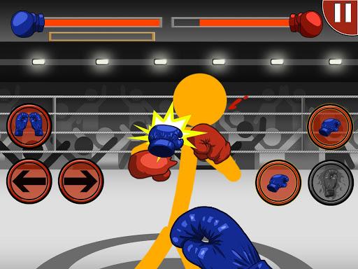 Stickman Boxing KO Champion 22 screenshots 1