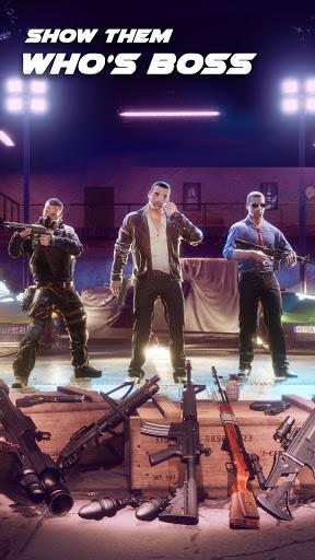 Gang Wars: City of Mafia and Crime 1.0.142 screenshots 2