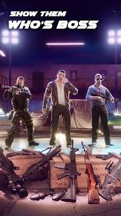 Free Gang Wars  City of Mafia and Crime 2