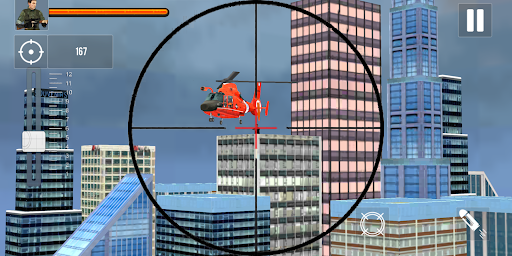 Sniper Special Forces 3D 0,2 screenshots 11