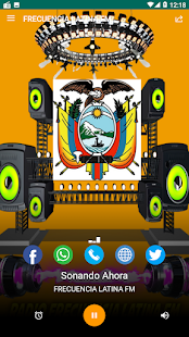 Frecuencia Latina FM 4.0.1 APK + Mod (Free purchase) for Android