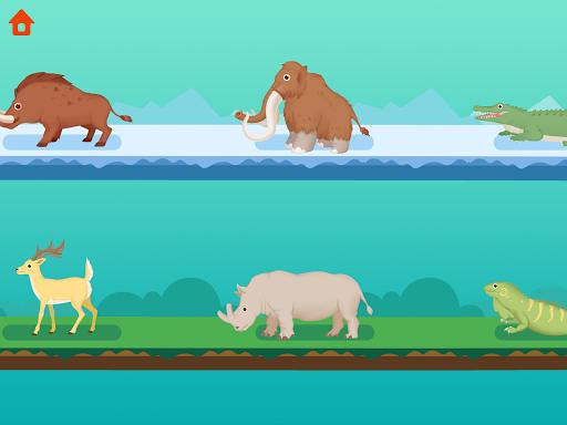Dinosaur Park 2 - Simulator Games for Kids 1.0.7 screenshots 15