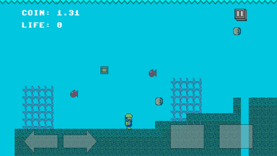 8-Bit Jump 4 Hack for iOS and Android 5