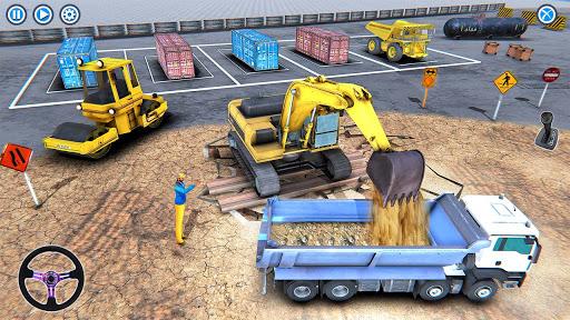 New City Construction: Real Road Construction Sim 1.13 screenshots 8