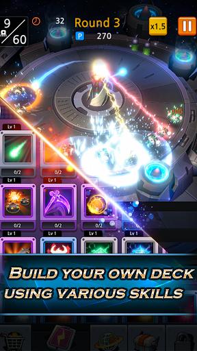 Random Skill Defense  screenshots 2