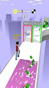 Run of Life screenshots apk mod 5