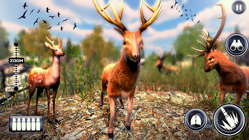 Wild Deer hunter:  Animal Hunting- New Games 2021  screenshots 14