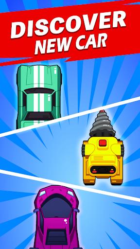 Merge & Fight: Chaos Racer 2.3.8 screenshots 5