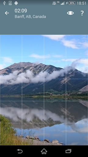 Jigsaw Puzzle: Landscapes screenshots 5