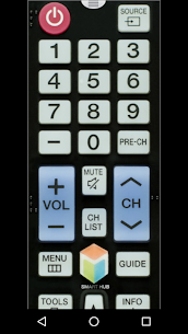 TV Remote Control for For Pc – Free Download In Windows 7, 8, 10 And Mac 1