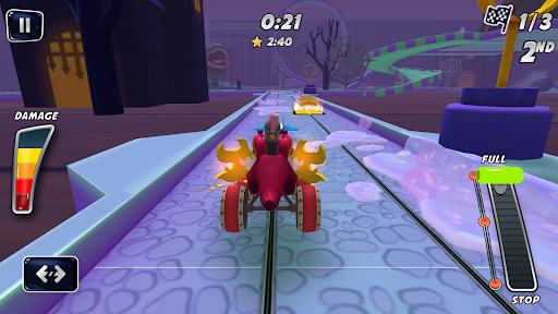 Goldfish Go-Karts 2.0 screenshots 17
