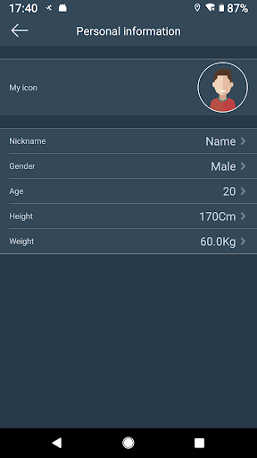 DayBand  Screenshots 5