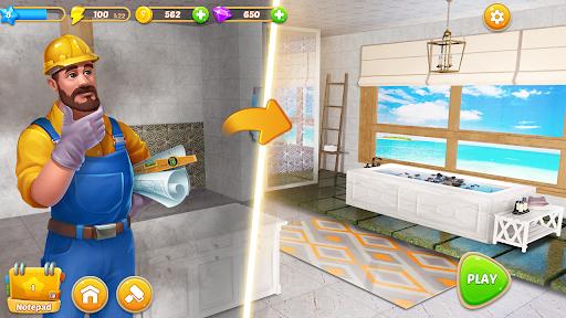 Merge Home  - Design Dream - Decor Mansion  screenshots 3