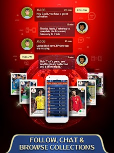 FIFA World Cup Trading App 4