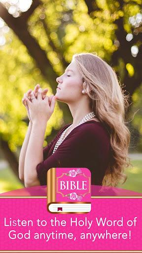 Bible for women modavailable screenshots 3