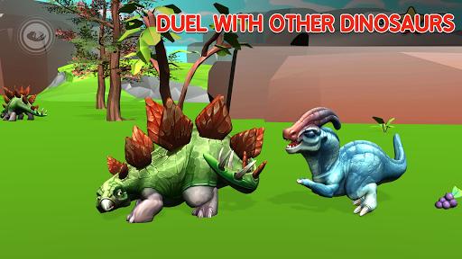Dinosaur Park Game - Toddlers Kids Dinosaur Games android2mod screenshots 13