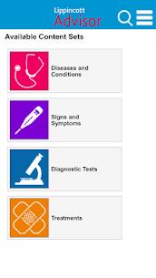 Lippincott Nursing Advisor  For Pc | How To Install (Download Windows 10, 8, 7) 1