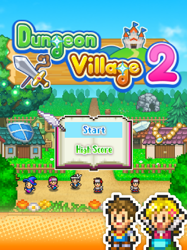 Dungeon Village 2  screenshots 21