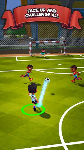 Football Fred 161 screenshots 20