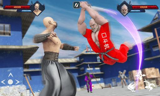 Super Ninja Kungfu Knight Samurai Shadow Battle 3.2.0 screenshots 1