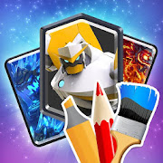 Card Maker Creator for CR