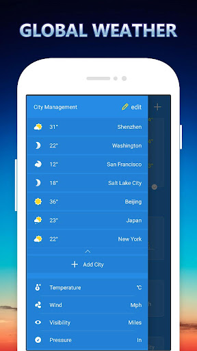 Weather 2.6 Screenshots 4