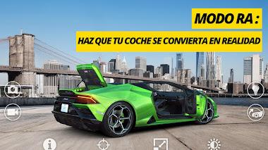 CSR Racing 2 - Juego de carreras con gráficos realistas