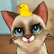 Macho Cat : 可愛い ペットネコ無料育成ゲーム - Androidアプリ