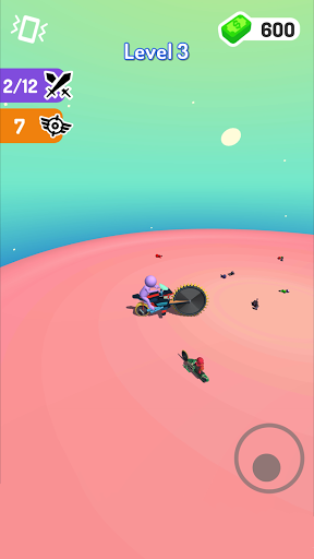 Saw Machine.io apkslow screenshots 23