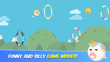 Naughty Animals: Burp & Fart Sounds, Funny Games!
