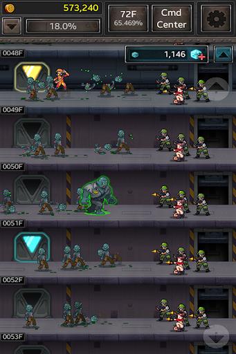 Zombie Hive  screenshots 19