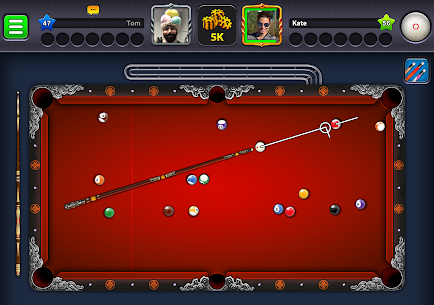 8 Ball Pool APK İndir 9