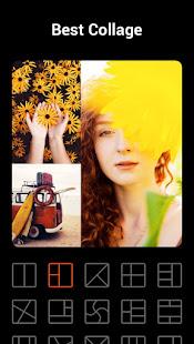 Photo Collage Maker- Photo Frame &Photo Editor