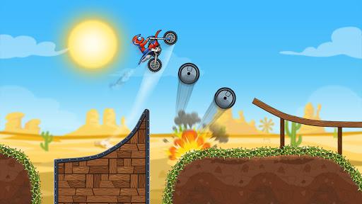 Top Moto Bike: X3M Racing 1.2.3 screenshots 3