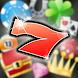 スロットM3(マッチ3ゲーム) - Androidアプリ