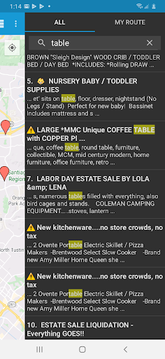 Yard Sale Treasure Map apktram screenshots 2