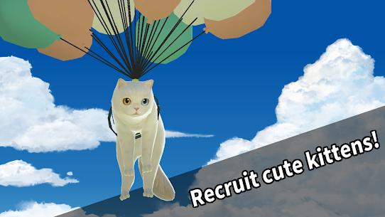 Kitty Cat Resort  Idle Cat-Raising Game Apk 3