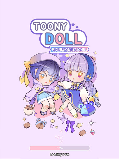 Toonydoll  screenshots 10