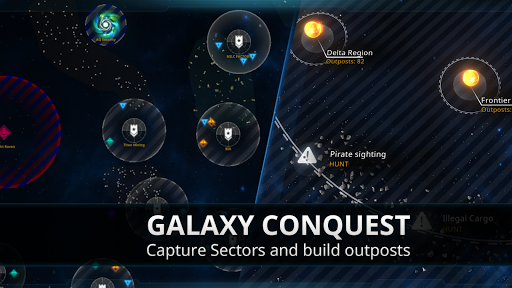 AQ First Contact  screenshots 3