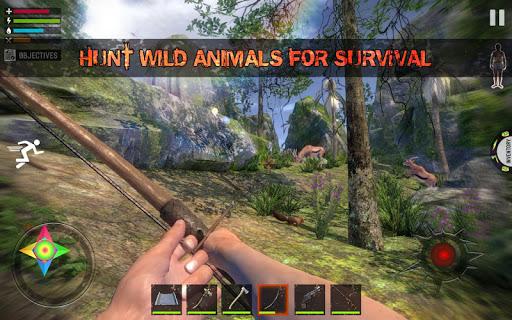 Raft Survival Forest 2 1.1.3 screenshots 1
