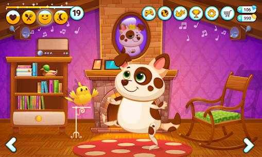 Duddu My Virtual Pet Mod Apk , Duddu My Virtual Pet Apk 3
